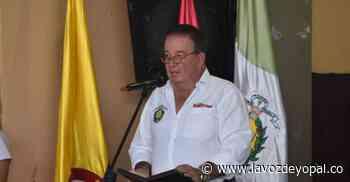 Procuraduría formuló cargos a exalcalde y exsecretario de Gobierno de Támara - Noticias de casanare | La voz de yopal - La Voz De Yopal