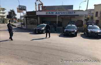 Controlli dei Carabinieri a Melito, Arzano e Casavatore: un arresto e numerose sanzioni - Minformo
