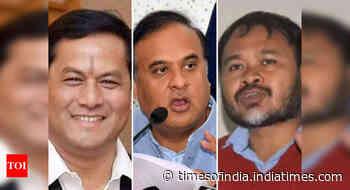 Assam exit poll 2021: Highlights