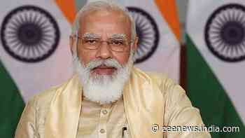 PM Narendra Modi to hold COVID-19 review meet with Cabinet on April 30