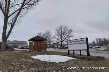 Penetanguishene superjail getting more correctional officers - BarrieToday