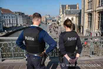 15-jarig meisje weggesleurd in centrum Gent en minutenlang betast