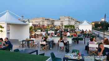 Pranzo o cena all'aperto: dove mangiare nel weekend del 1 maggio a Roma