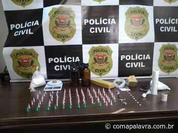 Operação Guariba Mais Segura: Polícias Civil e Militar cumprem mandatos de busca domiciliar – Com a Palavra - Com a Palavra