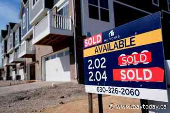 More Americans sign contracts to buy homes in March