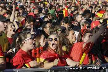 Geen voetbalfandorp op oud kaatsterrein (Lebbeke) - Het Nieuwsblad