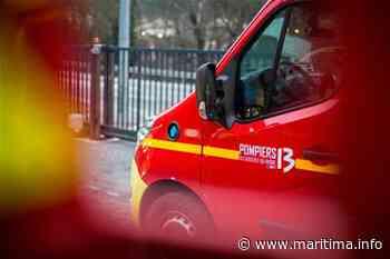 Accident mortel sur la D113 à hauteur de Saint-Martin-de-Crau - Département - Faits-divers - Maritima.Info - Maritima.info