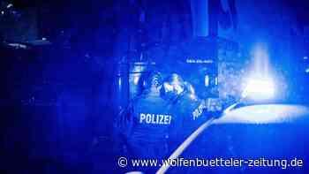 Einbrecher steigen in Cremlingen in Verbrauchermarkt ein - Wolfenbütteler Zeitung