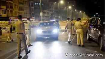 Maharashtra extends lockdown till May 15 amid rising cases of COVID-19