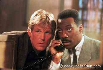 Eddie Murphy And Nick Nolte Action-Comedy Classics '48 Hrs' And 'Another 48 Hrs' Head To Blu-Ray This July - Geek Vibes Nation