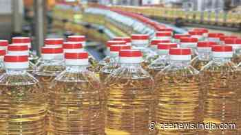 Edible oils become a costly affair, prices rise sharply in one month