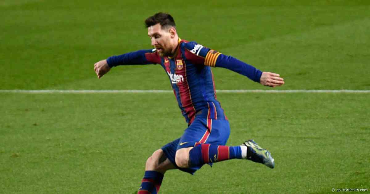 ¡Directos a la colección! Subastan los guayos de Lionel Messi con los que rompió el récord de Pelé - Gol Caracol