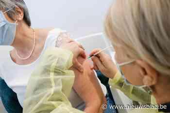 Alle 65-plussers Eerstelijnszone Westhoek ontvingen uitnodiging voor vaccinatie