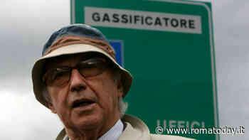 Rifiuti di Roma al Tmb di Guidonia, Manlio Cerroni sta con Raggi e attacca il sindaco Barbet