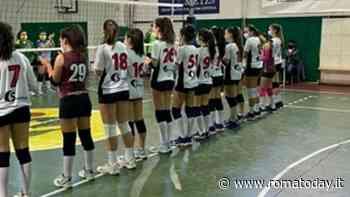 Volley Club Frascati, Elisa Di Chio e la Coppa Italia Divisione