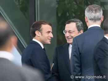 """""""Memoria viva e ferita aperta"""". Così Draghi ha convinto un altro leader Ue"""