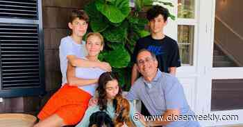Jerry Seinfeld's Photos With His Kids: Best Family Pictures - Closer Weekly
