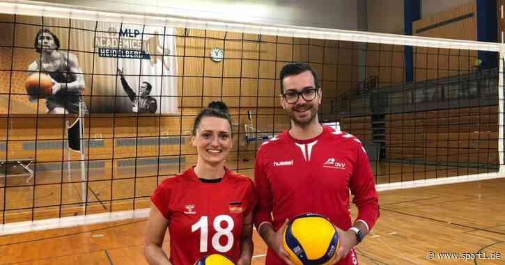 Volleyball-Nationalspielerin Gryka wechselt nach Vilsbiburg - SPORT1