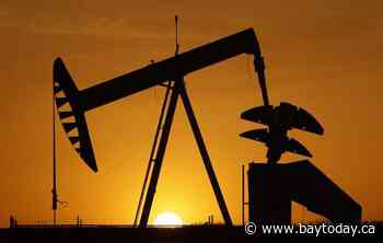 Whitecap Resources posts higher first-quarter earnings on record oil and gas output