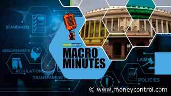 Macro Minutes Podcast | Cost of vaccination to exchequer could be Rs 60,000 crore: Tanvee Gupta Jain, UBS