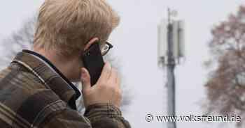 Kein Mobilfunk in Burbach und Balesfeld: O² verspricht Besserung - Trierischer Volksfreund
