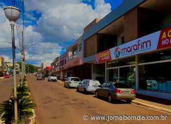 Jacutinga: ações em prol das empresas locais - Jornal Bom Dia