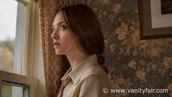 Amanda Seyfried Contends with Ghosts (and Marriage) in 'Things Seen & Heard' - Vanity Fair