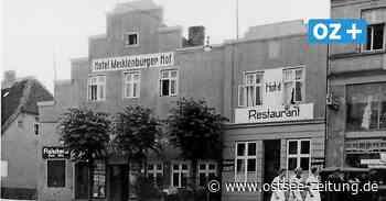 Stralsund ging bei Gründung der SED vor 75 Jahren voran - Ostsee Zeitung