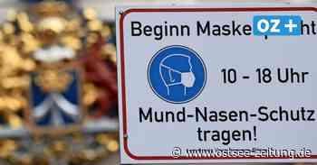 OZ-Kolumne aus Stralsund: Gelassenheit in der Pandemie - Ostsee Zeitung