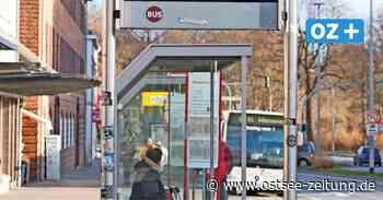 Stralsund: Buslinien 8 und 9 fallen aus - Ostsee Zeitung