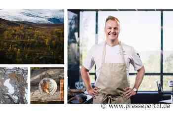 """So schmeckt Lappland: Neue Food-Kampagne """"Eat the landscape"""" inspiriert mit arktischer Küche - Presseportal.de"""