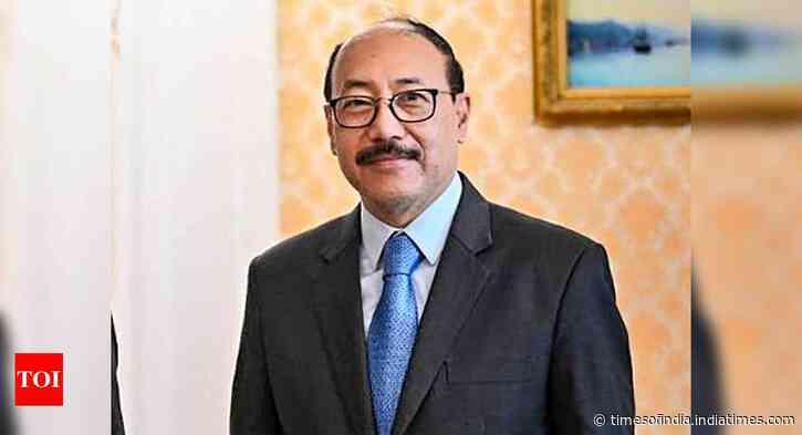 Massive additional capacities to ramp up coronavirus vaccine production:   Foreign secretary Harsh Vardhan Shringla