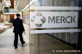 New era begins at Merck as pandemic cuts Q1 sales, profit