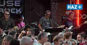 Burgwedel: Fuhrberg rockt Festival für August 2021 unsicher - Hannoversche Allgemeine