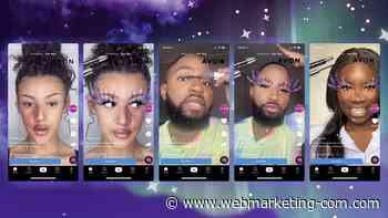 ▷ Transformation digitale : Avon fait ses débuts sur TikTok [Etude de cas] - Webmarketing & co'm