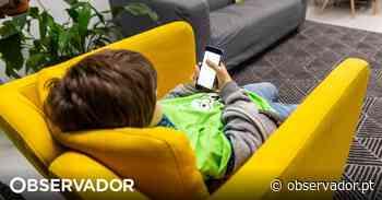 PJ detém em Vila Nova de Gaia suspeito, sinalizado internacionalmente, de partilhar pornografia de menores em larga escala na internet - Observador