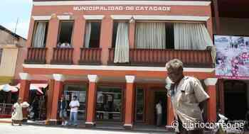 Cierran la comuna de Catacaos por contagios de COVID-19 - Diario Correo