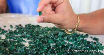 Cooperativa busca investidores para iniciar mineração de esmeraldas no Tocantins - AF Notícias