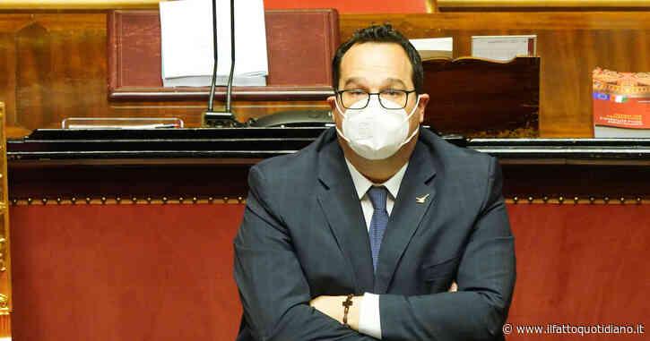 """Durigon, imbarazzo nel governo per la frase sui fondi Lega: """"Il generale che indaga lo abbiamo messo noi"""" Di Maio: """"Chiarisca"""""""