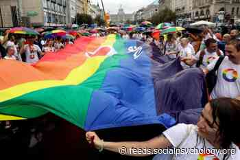 Czech Lawmakers Give Nod to Same-Sex Marriage; Final Vote Uncertain