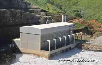 Rio Tietê: Usina de Pirapora atinge recorde de 19,40 megawatts em março - ABCdoABC