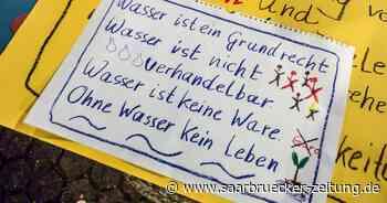 MEG Kirkel: Brunnenbohrung für Saskia bei Kirkel fällt aus - Saarbrücker Zeitung