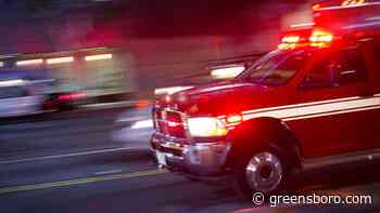 Country Park in Greensboro closed after landscaper injured in work-related accident, officials say - Greensboro News & Record