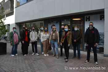 """Tolpoortstraat krijgt er in één klap negen handelaars bij: """"We willen Vlaanderen tonen hoe je een lege winkelstraat weer kan laten vollopen"""""""