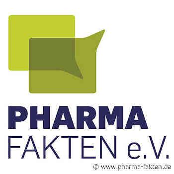 Pharmastandort Deutschland nach Corona-Pandemie: Mehr Mut, mehr bewegen