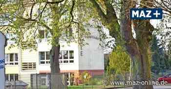 Wusterhausen plant Bildungscampus an Astrid-Lindgren-Schule für 19 Millionen Euro - Märkische Allgemeine Zeitung