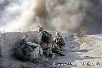 US begins final withdrawal of troops from Afghanistan to end America's longest war