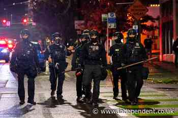 More than 200 Seattle police officers have left the job over supposed 'anti-police' climate