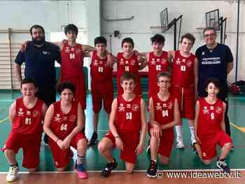 Basket U13/M: Farigliano, vittoria di misura nel derby con i Gators - IdeaWebTv