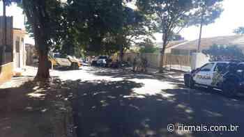Suspeitos são mortos durante confronto com a polícia em Marialva - RIC Mais